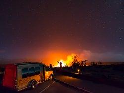 Kilauea Summit Adventures
