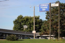 Gopher Prairie Inn