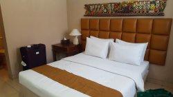 Bali Ra Airport Hotel