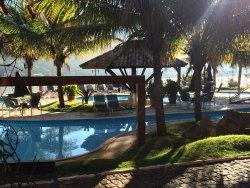Balneario do Lago Hotel