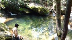 Poço das Esmeraldas