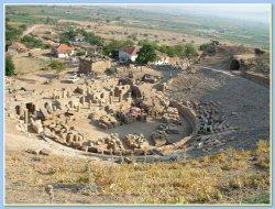 Alabanda Ruins