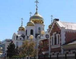 Alexander Nevskiy Cathedral