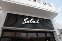 Select Cafe Restaurant