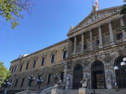 Museo de la Biblioteca Nacional