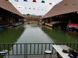 Phuket Floating Market