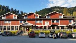Koselig hotell