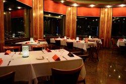Busulo Juhasz restaurant