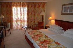 Lovely Hotel & Staff