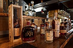 Ashwood Bourbon Bar