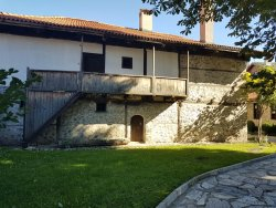 Neofit Rilski Museum