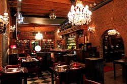 Grand Cafe Restaurant Biblio