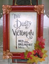 The Dusty Victorian Bed and Breakfast