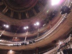 Theatre des Bouffes du Nord