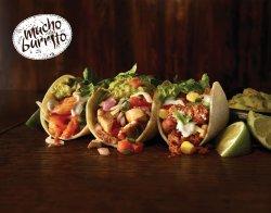 Mucho Burrito-Fresh Mexican Grill