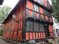 Det Gamle Borgerhus