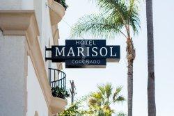 Hotel Marisol Coronado