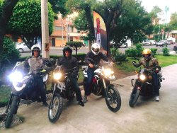 Ride MB