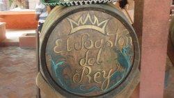 Baston del Rey