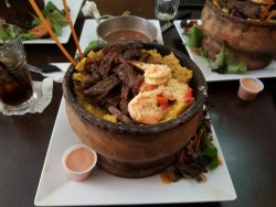 La Cabana Bar & Grill