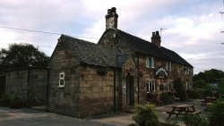 Peakstones Inn, Piggery & Friends Restaurant