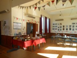 The Glyndwr's Way Cafe