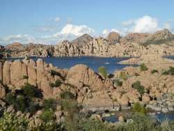 Prescott Peavine National Recreation Trail