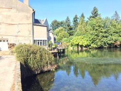 Loire a Velo Cycle Path