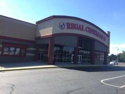 Regal Cinemas Hamilton Place 8
