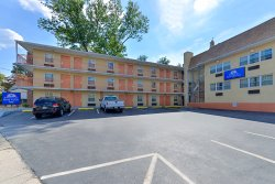 Americas Best Value Inn - Media / Philadelphia