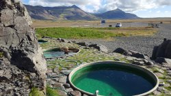 Hoffell Hot Tubs