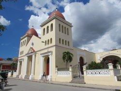 Cathedral of San Isidoro (La Catedral de San Isidro)
