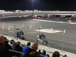 Kern County Raceway Park