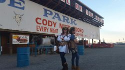 Cody Nightly Rodeo