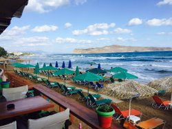 Amina's Beach Bar