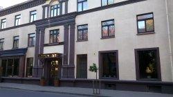 Klaipėda Art Hotel Lūgnė