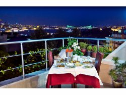 El Amed Terrace Restaurant