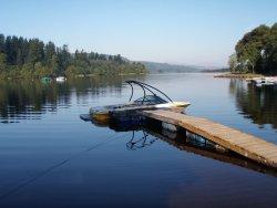 Loch Ken Water ski and Wakeboard school