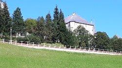 Corvara-La Villa