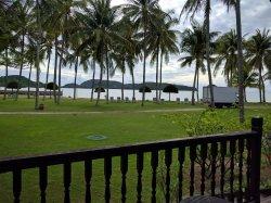 Замечательный отель для пляжного отдыха