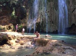 Salto El Limon Waterfall Tours from Las Terrenas.