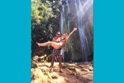 Low Price Limon Waterfall Tour from Las Terrenas.