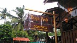 De Baga Deck Comforts