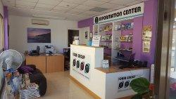 Daxi Information Center
