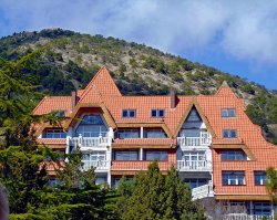 Hotel Gostiniy Dvor Knyaz Golitsyn