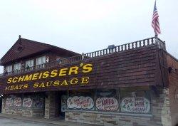 Schmeissers Sausage