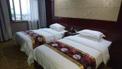 Guotai Yuegang Hotel