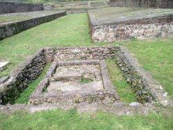 Zona Arqueológica Teotenango