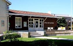 Office de Tourisme d'Andernos les bains