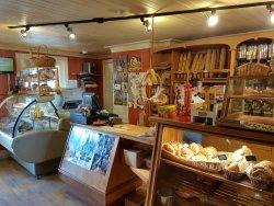 La Boulangerie Sibuet